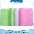 Silicone Bathroom Anti-Slip Mat,Non-slip Washable Mat