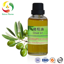 Factory Supplier Cold Pressed Pure Extra Virgin Organic Olive Oil