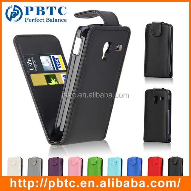 Back Cover Case For Samsung Galaxy Ace plus s7500 With Screen Protector&Stylus