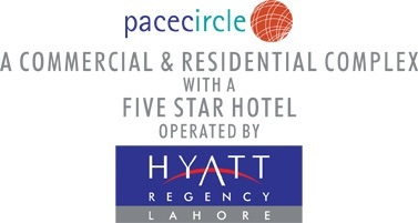 Pace Circle with Hyatt Regency
