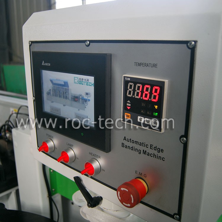 RCE05 Woodworking Edge Banding Machine