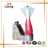 factory price Steam Ironing Machine for laundry room