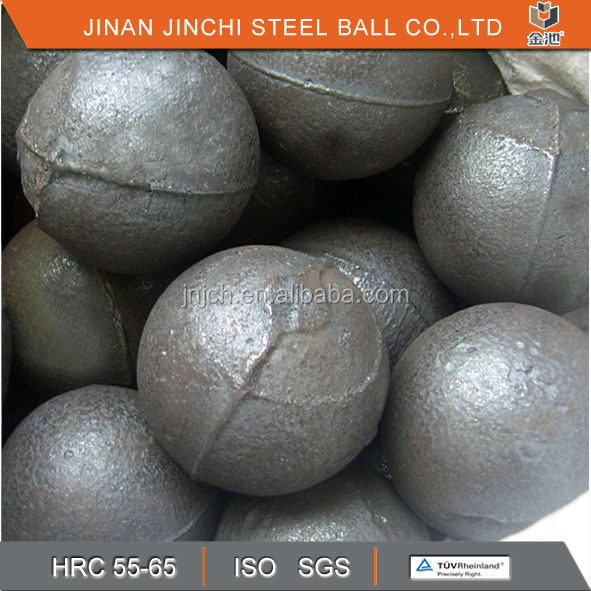 casting ball chrome ball for mining cement grinding ore