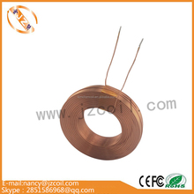 Solenoid Coil Electric Coil Variable Inductor Motor Solenoid Coil