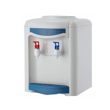 mini cooler hot cold water dispenser