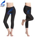 Mesh Sexy Womens Cropped Yoga Pants Wholesale