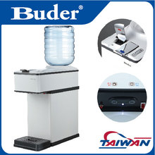 [ Taiwan Buder ] Cheap bottom loading hot warm temperatures water dispenser machine