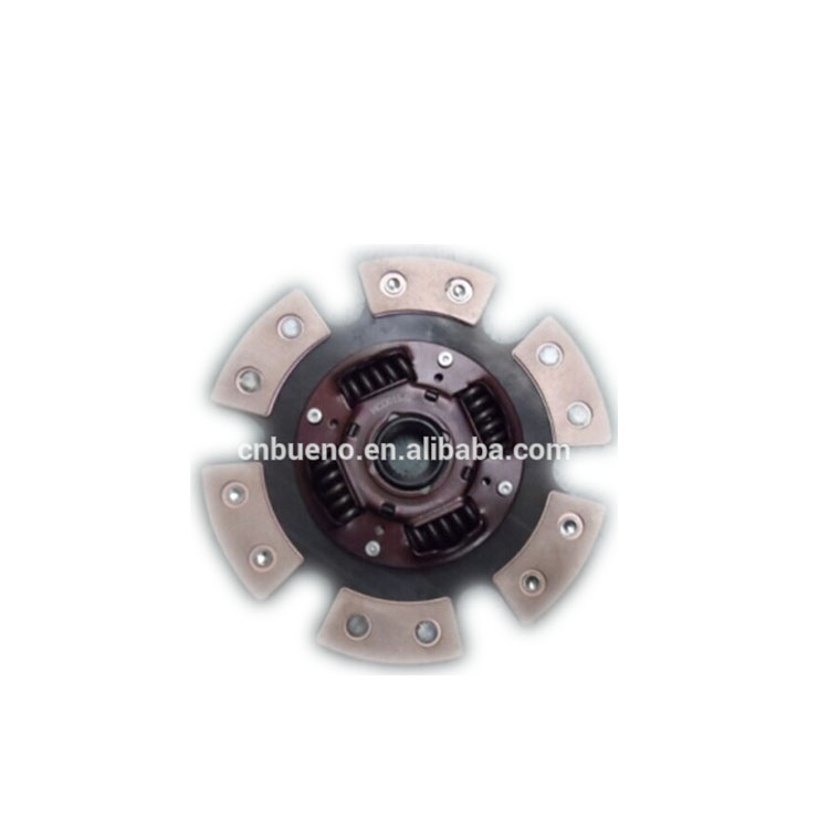 48785CB6 Racing clutch friction disc 220*24*26 For ACURA INTEGRA Gs-R-sl 94-96