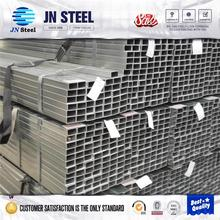 q235 steel chemical composition square hollow steel tube rectangular hollow section steel