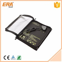 Factory direct sale solar energy top quality mobile phone solar charger
