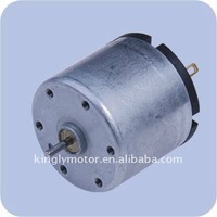 9v DC Motor for cash register