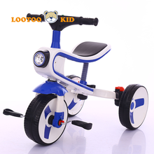 2018 China tricycle factory wholesale 3 wheel bicycle for sale in philippines