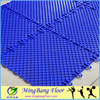 Outdoor Interlocking PP Plastic Sport Floor Sheet