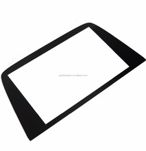 auto screen protector tempered glass panel