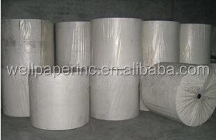 Airlaid Rolls for Towel or Napkin/airlaid paper in jumbo reels