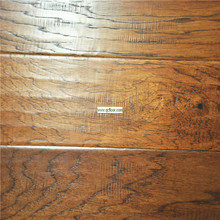 wear resistant handscraped solid bamboo flooring manufactures