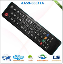AA59-00611A control remoto . Use for LCD/LED TV remote control with famous brand, And Sam Sungs TV remote