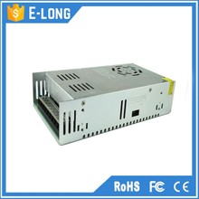 China Supplier 200W 5v 40a led switching power supply for CCTV Camera