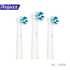 compatible rotation electric toothbrush head replacement