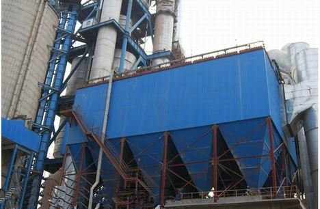 cyclone dust collector/industrial cyclone separator price