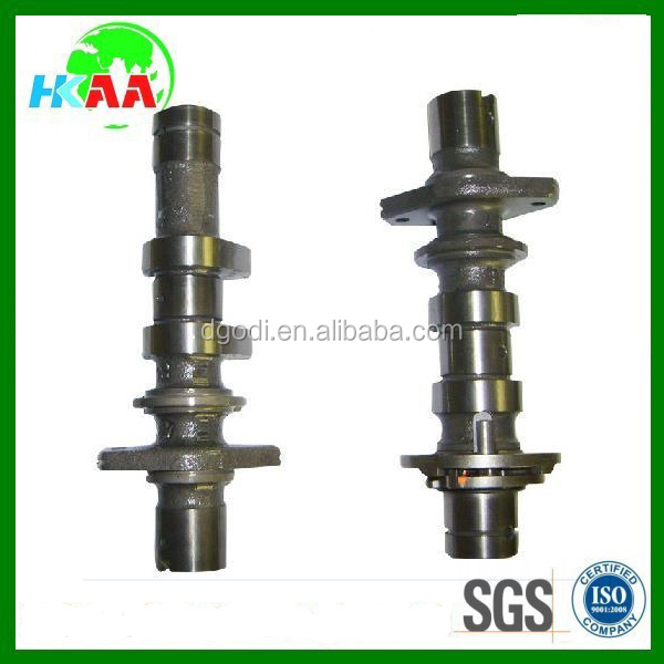 OEM high performance motorcycle parts camshaft