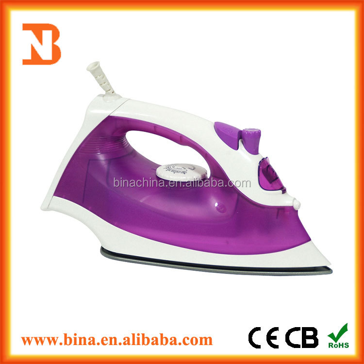 Home Use Industrial Electric Steam Irons