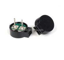 Low Price 3.6v 9mm passive Micro waterproof magnetic buzzer 85dB