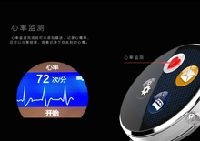 Smart Bluetooth Watch DM360 with Dial / SMS for IOS Android watch phone Heart rate monitor watch