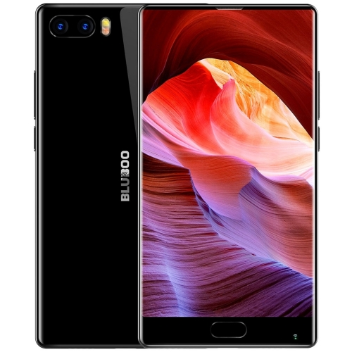 LATEST mobile phones 4g BLUBOO S1 4GB+64GB 5.5 inch Octa Core 2.5GHz Android 7 Phone latest 5g mobile phone