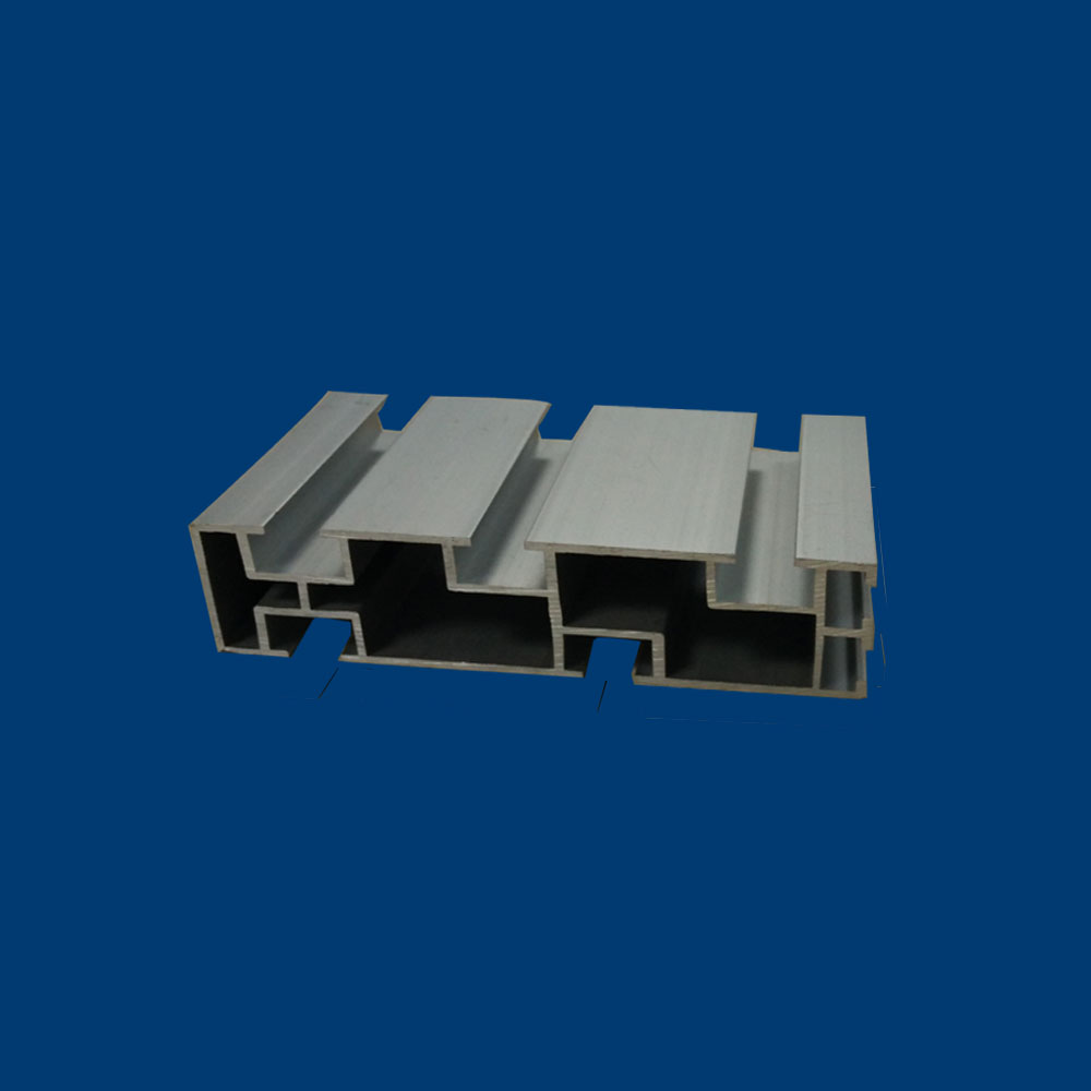 u-shape aluminum extrusion enclosure elctroncis profiles