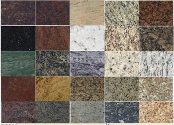 Chinese Granite China Granite Slab