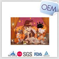 cartoon halloween card/festival card/gift card