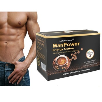 2017 New Healthy Reishi Coffee 2 in 1
