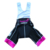 China factory selling custom child bike padded cycling bib shorts