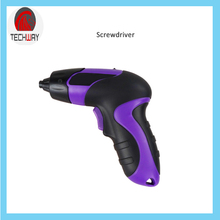 3.6V Cordless Li-ion Screwdriver Set Electric Screwdriver