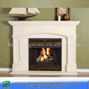 Small Artificial Fireplace Mantel for Sale