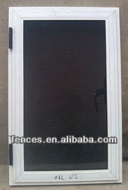Anti-theft Window Guard/Stainless steel security screen