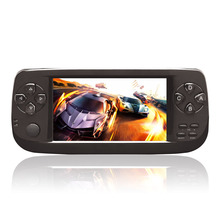 Fashion hotsale mainstream game player, PAP-KIII handheld game player, video game console