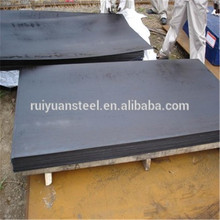 TISCO, BAOSTEEL Mn13 wear resistant, high manganese Steel Plates