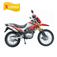 200cc BROSS 200cc Dirt Bike 200cc Moto 200cc Motorcycles 200cc Motocicletas with Invert Shock Absorber For Sale MX200B