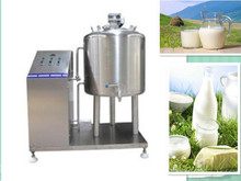 supply stainless steel mini milk pasteurizer/egg pasteurization machine