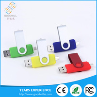 Smartphone 8gb Otg Usb Flash Drive For Cell mobile Phones samsung Galaxy