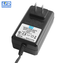 UL CE PSE SAA approved 48W ac adapter 24 Volt 2000ma 100 240Vac 24v 2a led power supply