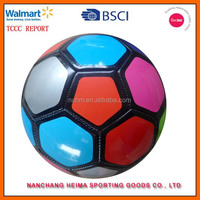 soccer ball 10K pcs stock for selling with cheapest price