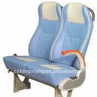 luxury bus adjustable seat with ECE certification