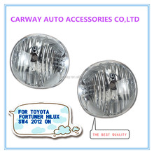 Auto accessories for TOYOTA FORTUNER HILUX SW4 2012 ON form CHINA GOLD SUPPLIER