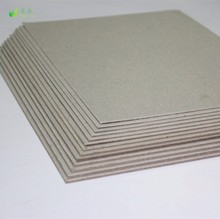 Chipboard Paper Mills Book Cover/Box Board 2015 Double Sided GreyBoard