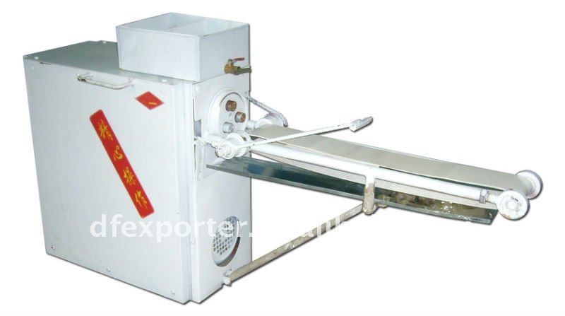 table top automatic big manual twist machine(hot product)