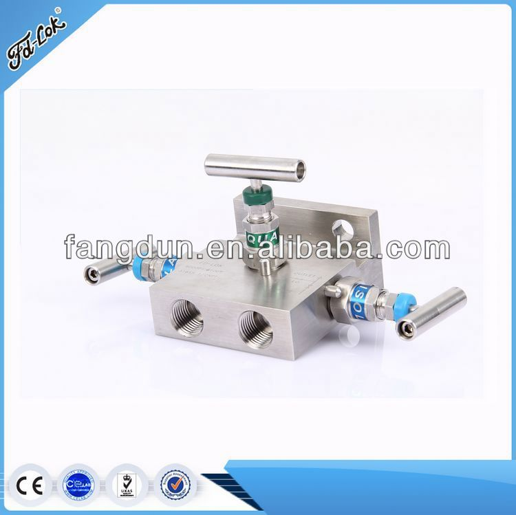 China Style Water Bleed Valve