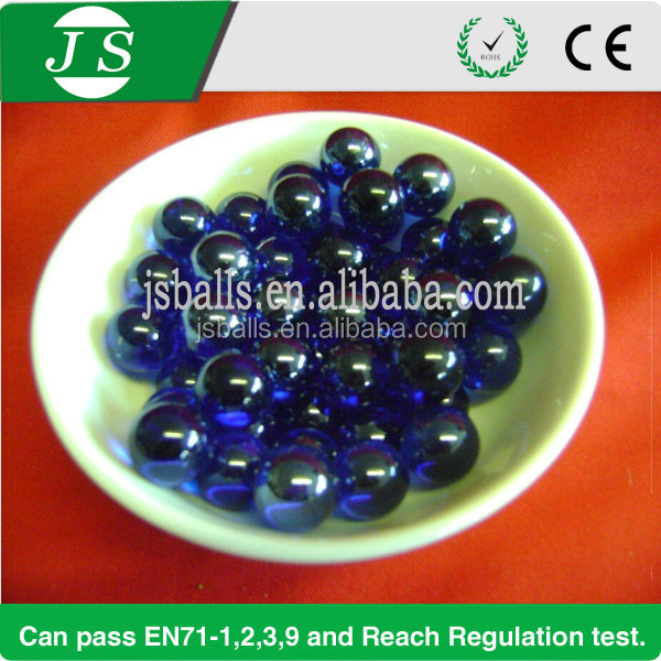 toys round glass marble ball for decoration